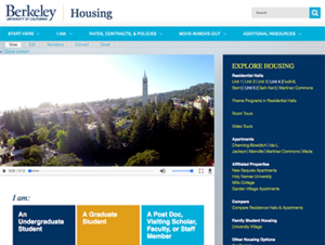Housing website