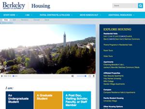 Housing website
