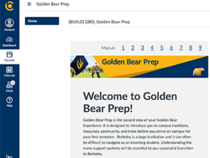 Golden Bear Prep
