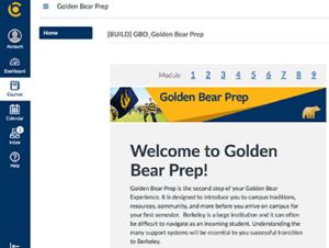Golden Bear Prep